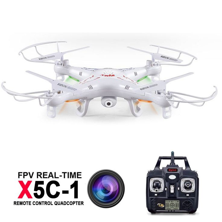 buy syma x5c 1 professional dron rc quadcopter with camera 2mp hd 4ch flying camera drone helicopter remote #rc #motor