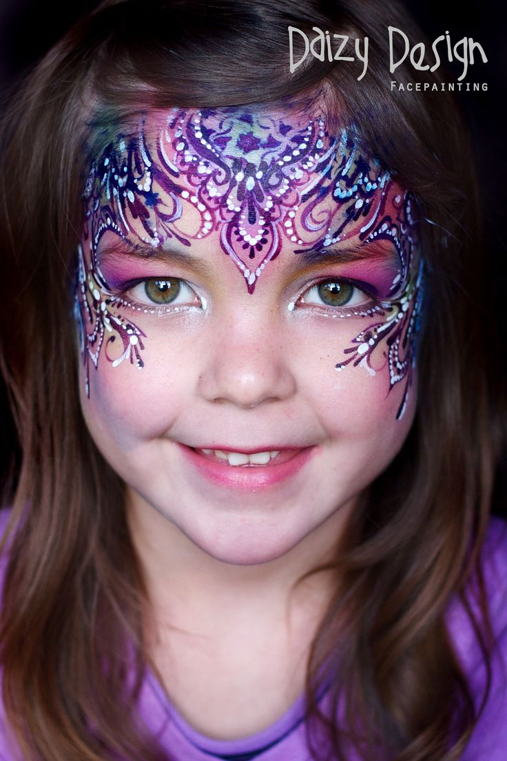 Uncategorized Funny Face Paint Ideas 79 best fantastical faces images on pinterest face paintings a collection of created by daizy design painting