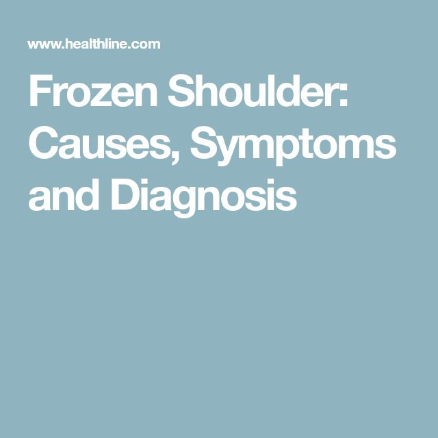 frozen shoulder treatment exercise pdf