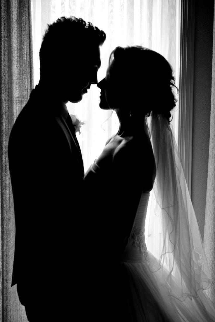 Fotoshoot trouwen