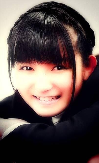 Suzuaka Nakamoto - The Smile