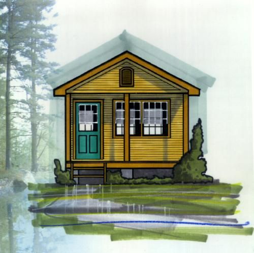 2150 best Small Home Living images on Pinterest Small house plans