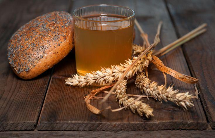 Pyszny kwas chlebowy przepis
