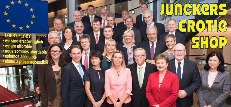 ❌❌❌ Jede neue EU-Kommission versucht sich zu profilieren, quasi etwas bleibendes zu schaffen.  Dem Vernehmen nach wird die neue Kommission unter Jean-Claude Juncker mit einem Paukenschlag In ihre fünfjährige Dienstzeit starten. Die größte kalendarische Reform aller Zeiten steht auf der Agenda. Wenn die Arbeitswoche für die Menschen erst einmal am Donnerstag beginnt, soll das Leben für alle Europäer erheblich leichter werden, so die Intention dieser Reform. ❌❌❌