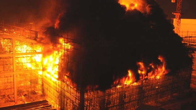 Fire Chief Grants Fireman 3-Day Extension On Difficult Fire