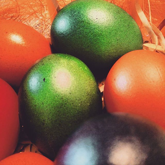 I know I know late ___ #photography #photo #light #easter #easterrgg #egg #color #rainbow