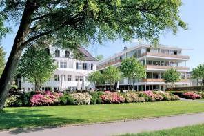 Hotel Riva, Konstanz, Bodensee, Germany