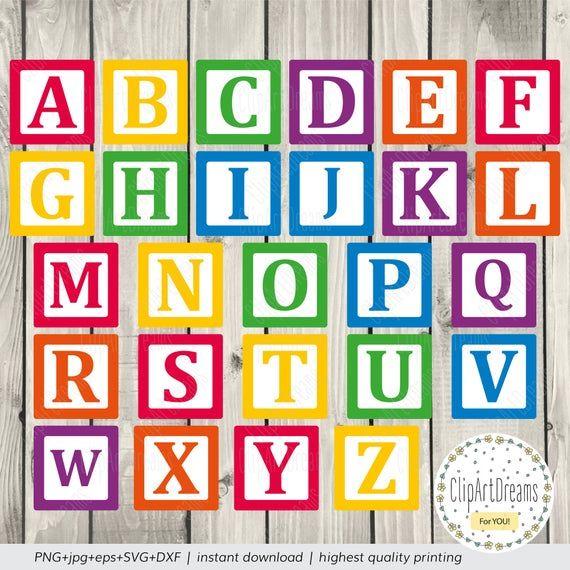 Building Block Font Svg Toy Blocks Letters Alphabet Abc Baby Etsy In 2021 Lettering Alphabet Block Letter Alphabet Block Lettering