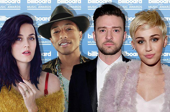 Imagine Dragons, Lorde, Justin Timberlake Lead 2014 Billboard Music Awards Finalists | Billboard