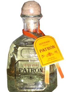 Patron Reposado 375ml - www.oldtowntequila.com