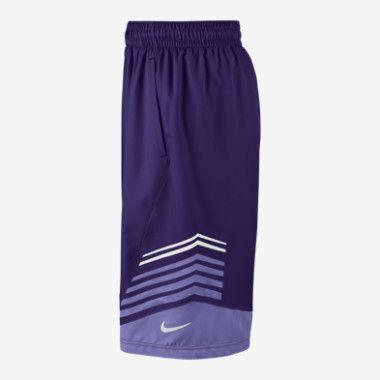 Nike Hyper Elite Title Men's Basketball Shorts