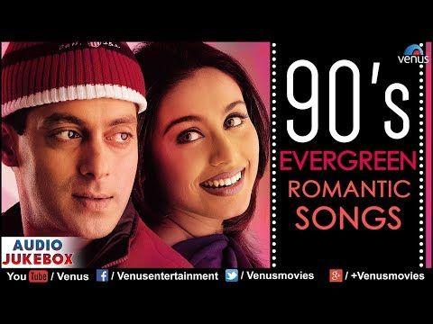 hindi songs 90s hits download