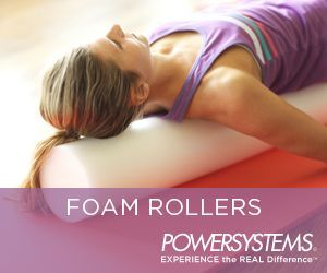 Foam Roller Exercises and Stretches that focus on Opening Your Shoulder