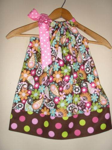 Pillowcase Dresses \u2013 Inspirations and Patterns & 85 best Little Dresses for Africa images on Pinterest | Sewing ... pillowsntoast.com