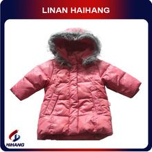 Down filled comfortable zip up newborn baby coat wholesale Best Seller follow this link http://shopingayo.space
