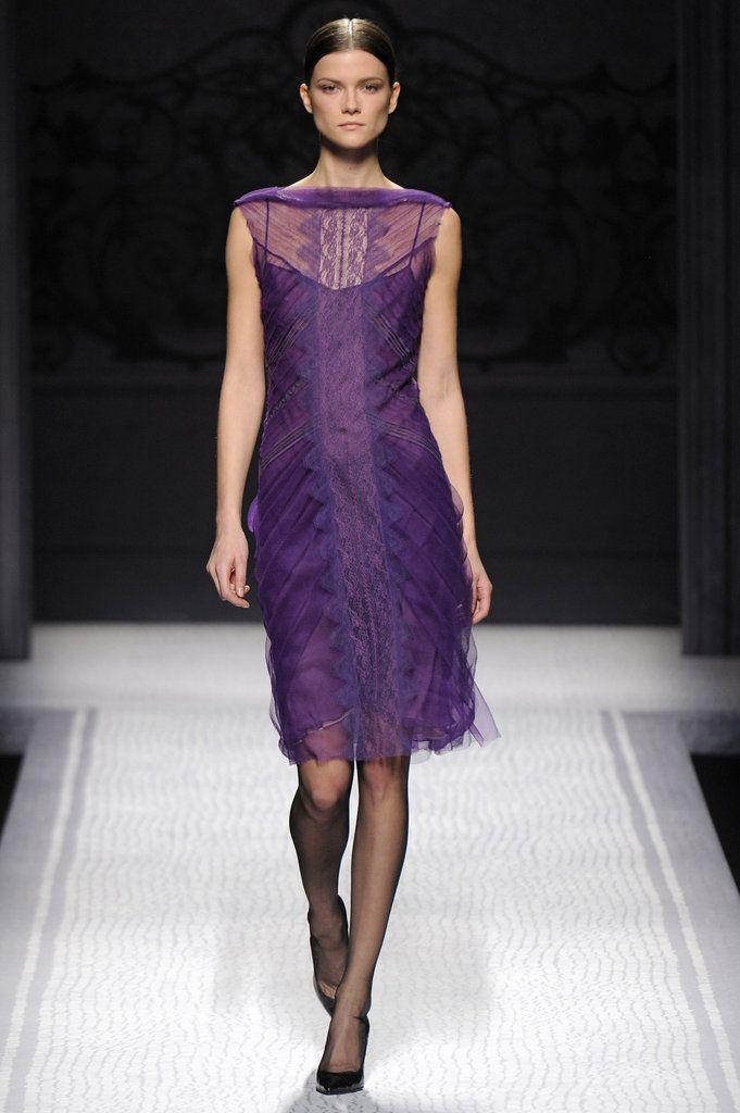 Mejores 9 imágenes de Fashion Week en Pinterest   Alta costura ...