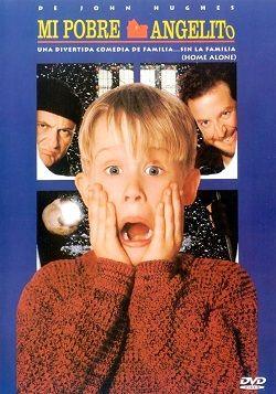 Ver película Mi pobre Angelito 1 online latino 1990 gratis VK completa HD sin…