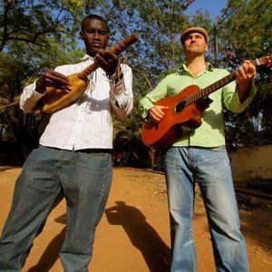 Moustafa Kouyaté et Romain Malagnoux's Songs | Stream Online Music Songs | Listen Free on Myspace