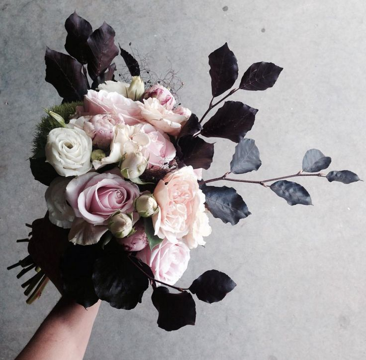 Our Top 10 Fall Floral Arrangements / Wedding Style Inspiration / LANE