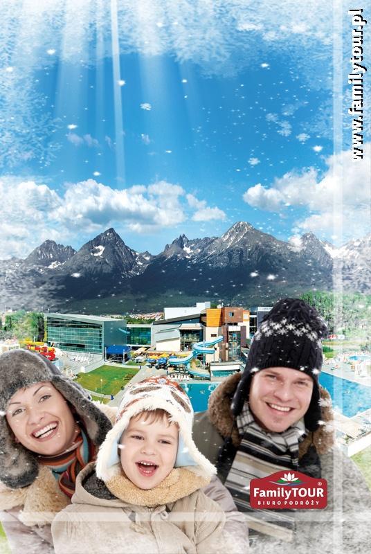 Niezwykłe połączenie sposobów na spędzenie wolnego czasu.  http://familytour.pl/slowacja-wakacje-ferie-termalne-baseny-cieple-zrodla-zdrowy-wypoczynek-noclegi-hotele-oferty-promocje-all-inclusive--s-190.html