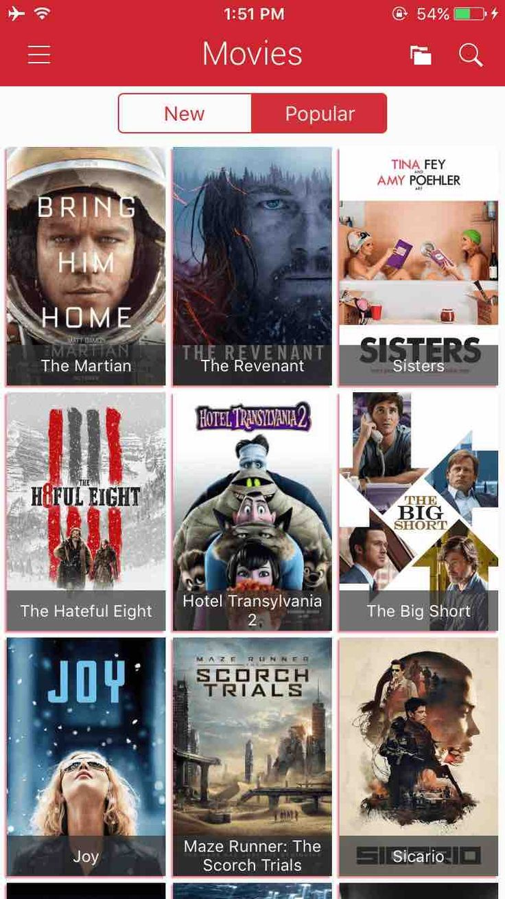 CinemaBox is the best movie application which collected the best films on the world. Watch free movies on your mobile. Let's download it and enjoy the app.