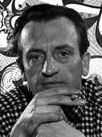 Alfred PELLAN