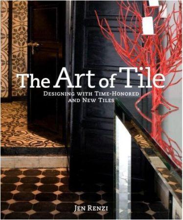The art of tile . Jen Renzi