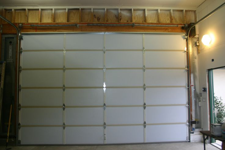 garage door sizes clopay