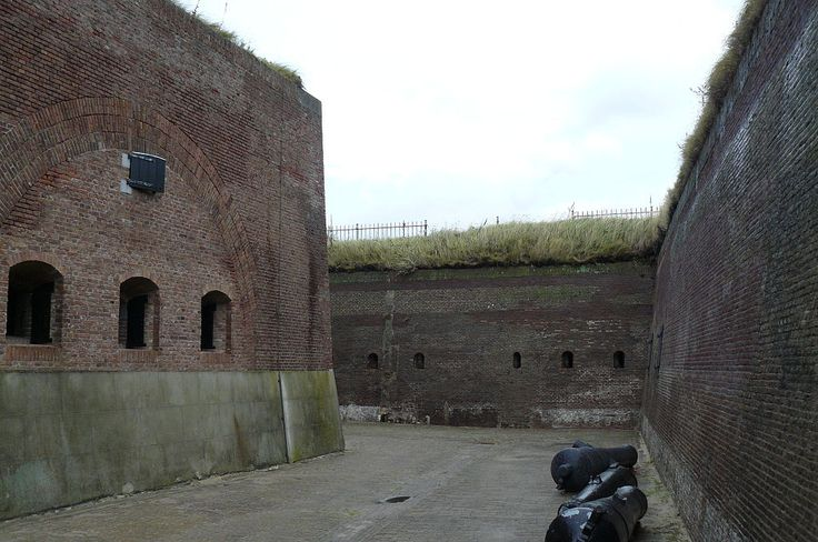 Fort Kijkduin, Den Helder