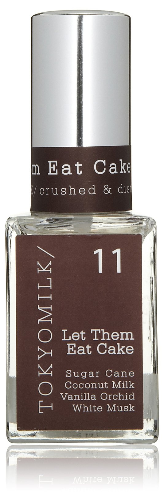 Tokyo Milk Let Them Eat Cake No. 11 Parfum One of my favoites...when I start to get low, I immediately order another one!