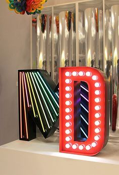 Our Graphic Collection is funky, fun and bold, just like you! Be inspired by these unique lamps with neon colors |#lightingdesign #lightology #lightingstores #lightingcompanies #designerlamps #pendantlighting #lightingworld #lighting #walllighting #baccarat #artemide #flos #moooi #outdoorlighting