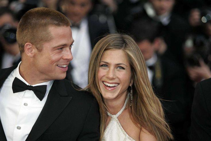 Jennifer Aniston Takes Brad Pitt Back Amid Divorce From Angelina Jolie! #AngelinaJolie, #BradPitt, #JenniferAniston celebrityinsider.org #Hollywood #celebrityinsider #celebrities #celebrity #rumors #gossip