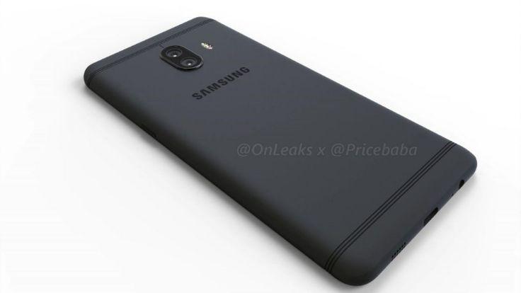 Novità dal fronte Samsung: sono comparse oggi le prime immagini (anche se non si tratta di foto, ma soltanto di render) di Samsung Galaxy C10, uno smartphone che, a quanto pare, sarà il primo in casa Samsung a montare una dual camera posteriore. Con qualche anno di ritardo, dunque, anche il...