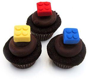 Blog by Thays: Festa Lego