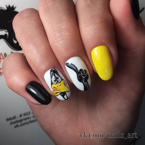 Маникюр   Гель-лак   Фото ногтей