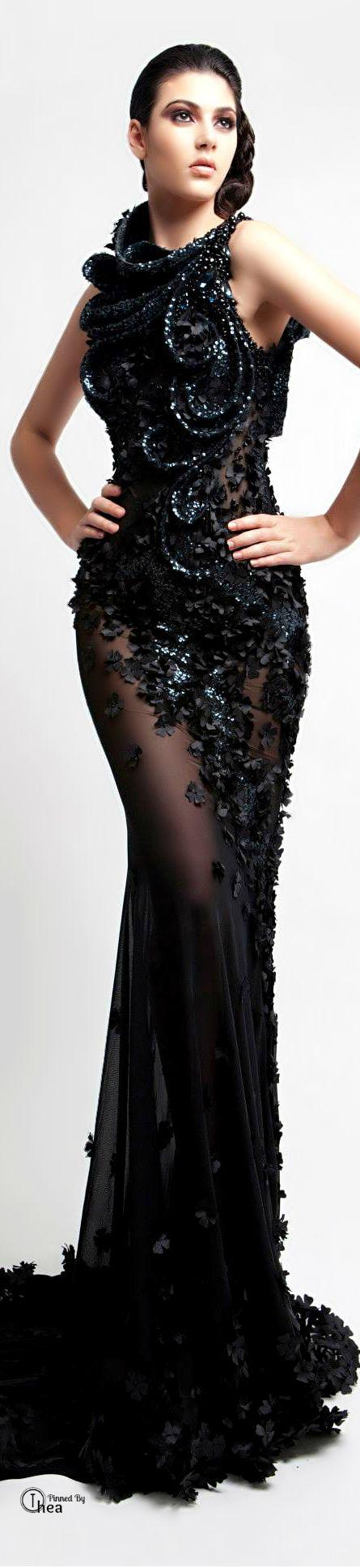 Leo Almodal ● 2014 SS Haute Couture