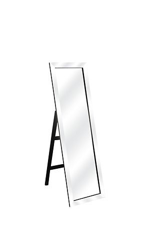 """This urban standing mirror adds class to any room. Measures 45x150cm.<div class=""""pdpDescContent""""><BR /><b class=""""pdpDesc"""">Dimensions:</b><BR />L45xW5xH150 cm</div>"""
