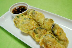 牡蠣ジョンの作り方 | 韓国料理レシピ