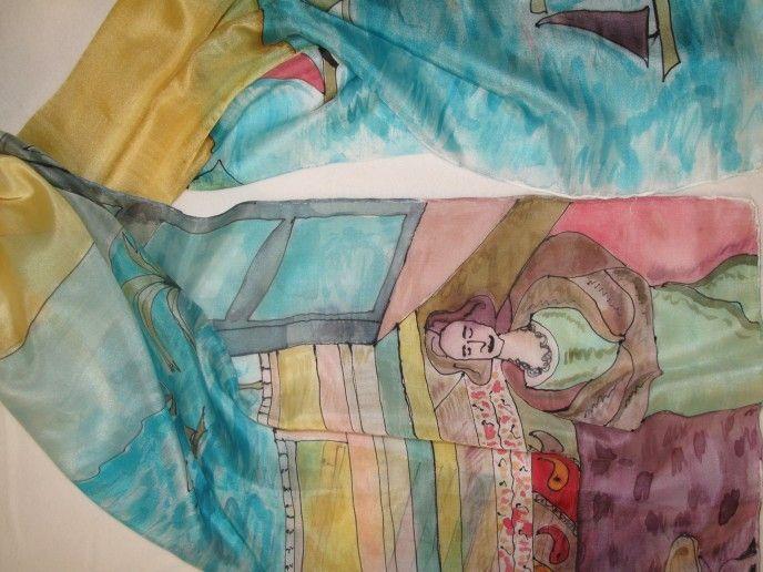 17 mejores ideas sobre rojo amarillo azul turquesa en - Pintura azul turquesa ...