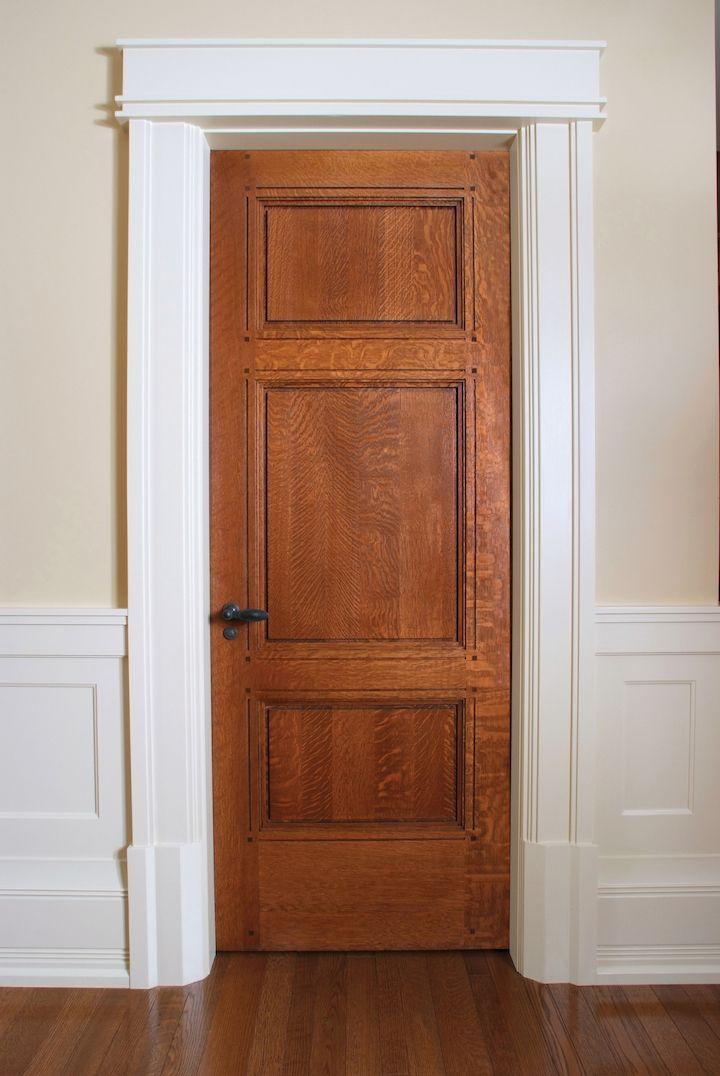 1000 images about interior doors on pinterest cherries for Oak interior doors