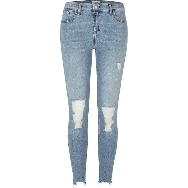 1000  ideas about Light Blue Skinny Jeans on Pinterest | Light ...