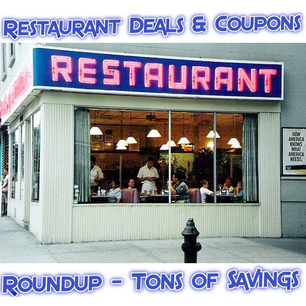 Best 25+ Restaurant Coupons Ideas On Pinterest