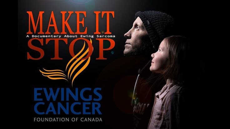 Make It Stop - Ewing sarcoma Documentary - ✅WATCH VIDEO👉 http://alternativecancer.solutions/make-it-stop-ewing-sarcoma-documentary/     The complete feature produced by the Ewings Cancer Foundation of Canada.   Video credits to The Ewings Cancer Foundation of Canada YouTube channel
