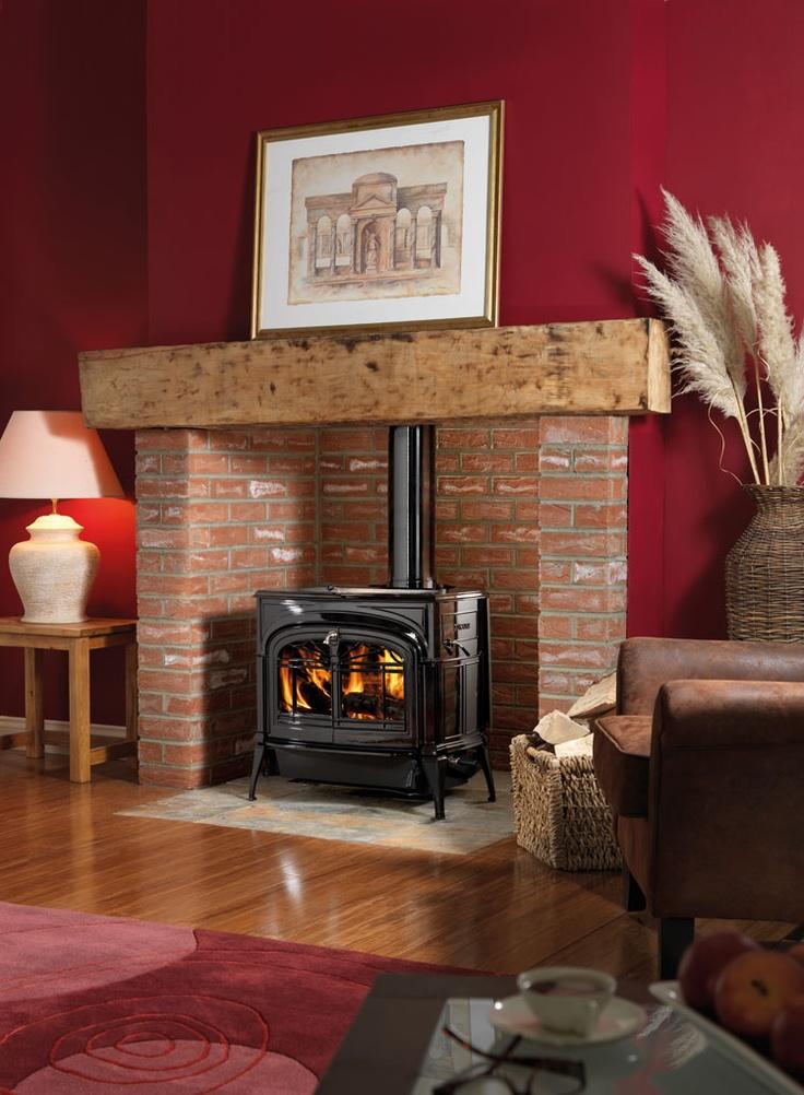 Encore Wood burner