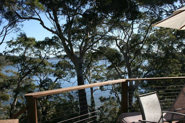 Acque Blu, a Smiths Lake House | Stayz