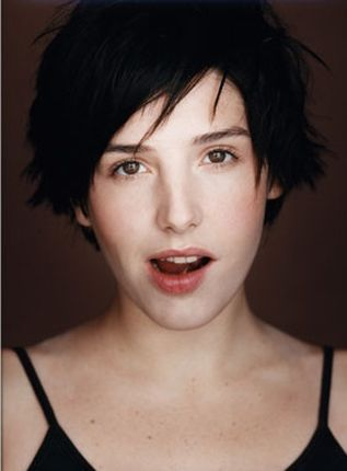 Sharleen Spiteri - I have always loved her hair, short, long... Always beautiful!