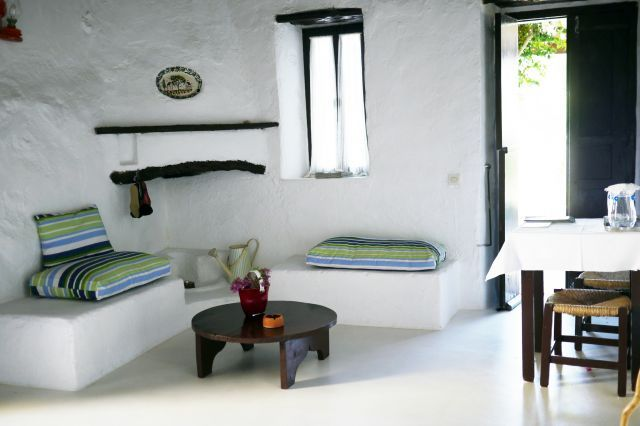 Koutsounari Traditional Cottages, Gay and Lesbian Suggested Hotel in Ierapetra, Crete, Greece