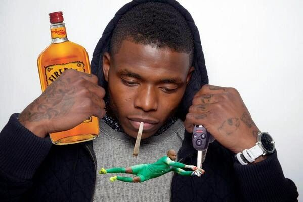 MEME: #ThingsTimHowardCouldSave Takes on Browns WR Josh Gordon