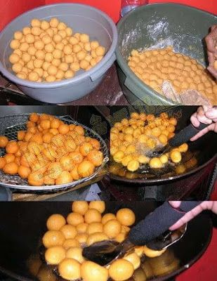 http://baksokaget.blogspot.co.id/2017/06/bola-ubi-honey-potato-ball.html  Further Information WA : 0821.2828.9977