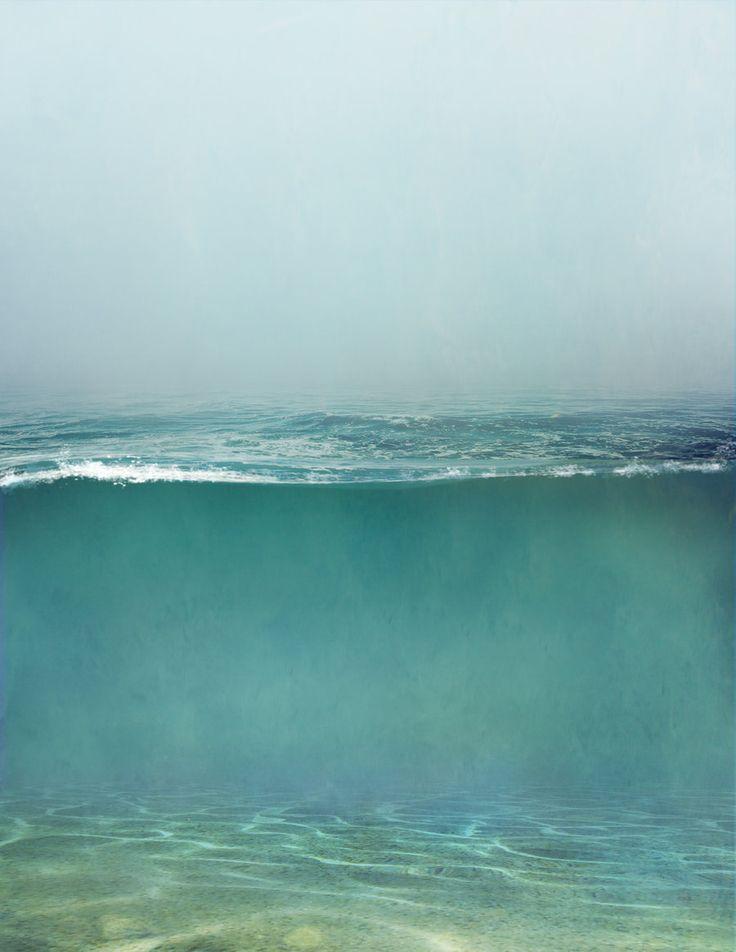 la mer: Color, The Ocean, Beautiful, Art, Underwater Painting, Sea, Beach, The Mer, Photography